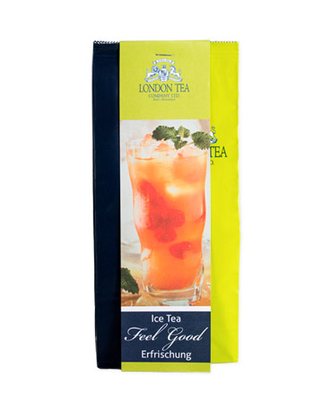 London Tea, Feel Good - Erfrischungstee, 160g
