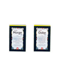 London Tea, Guete Morge und Oobe Tee, 2x 25g