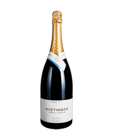 Nyetimber, Classic Cuvee Brut, 150cl