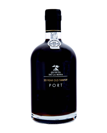 Quinta de la Rosa, Tawny Port 20 year old, 50 cl