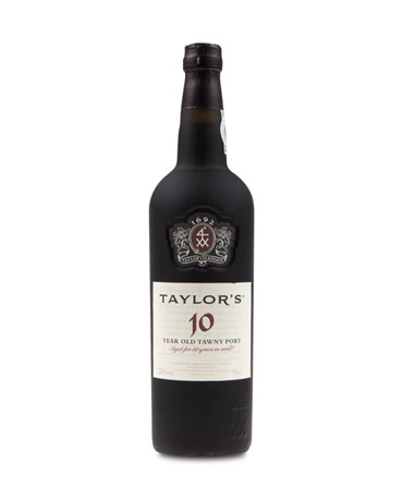 Taylor's, 10 Year Old Tawny, 70 cl