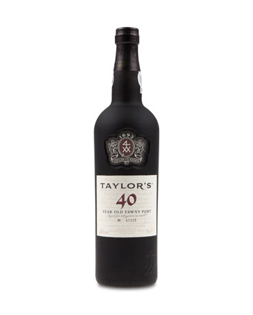 Taylor's, 40 Year Old Tawny, 70 cl