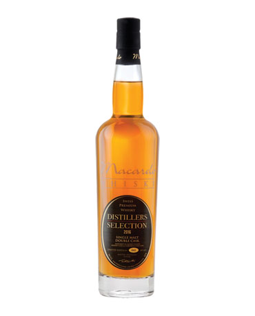 Macardo, Single Malt, Distillers Selection 2016, 70 cl